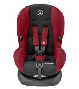 "Maxi-Cosi Auto-Kindersitz ""Priori SPS+"", Basic Red"