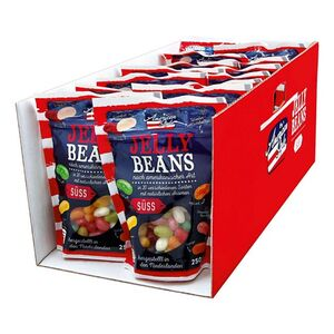 American Style Jelly Beans 250 g, 14er Pack