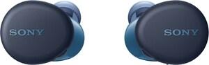 WF-XB700B Bluetooth-Kopfhörer blau