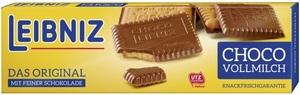 Leibniz Choco Vollmilch Kekse 125 g