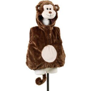 Kostüm Affe