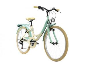 KS Cycling Kinderfahrrad 24'' Kahuna
