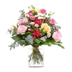Blumenfreude -   Fleurop Blumenversand