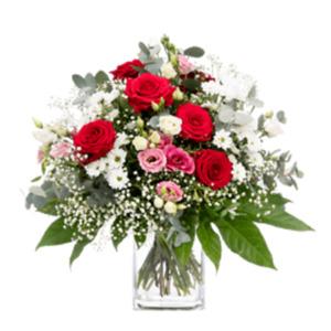 Liebevolles Kompliment -   Fleurop Blumenversand