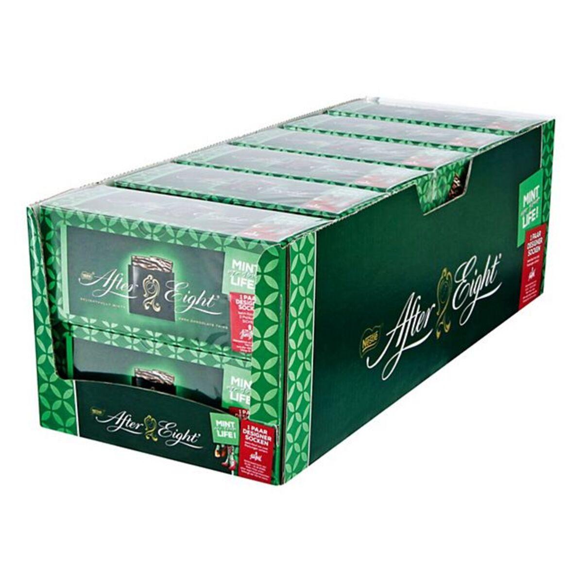 Bild 1 von Nestle After Eight 200 g, 12er Pack