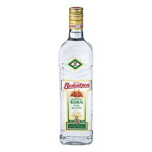 Berentzen Traditions-Korn 32,0 % vol 0,7 Liter