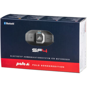 Sena Bluetooth Headset Sonderedition Single Kommunikationssystem