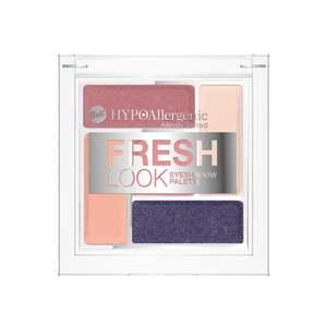 HYPOAllergenic Fresh Look Eyeshadow Palette