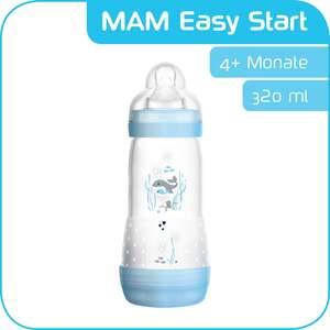 MAM Easy Start Anti-Colic Babyflasche 320 boy
