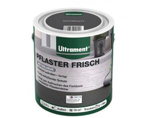 Pflaster Frisch anthrazit ca. 2,5 Liter