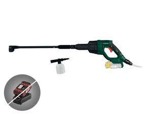 PARKSIDE® Akku-Druckreiniger »PDRA 20-Li A1«, 6 Sprüharten, ohne Akku und Ladegerät