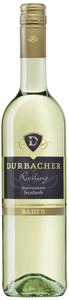 Durbacher Kollektion Klingelberger Riesling feinherb 2019 0,75 ltr