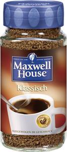 Maxwell House Klassisch 200 g