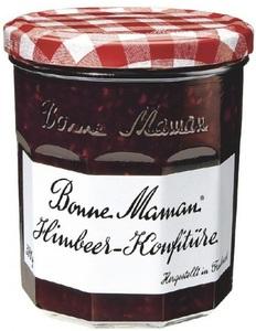 Bonne Maman Himbeer-Konfitüre 370 g