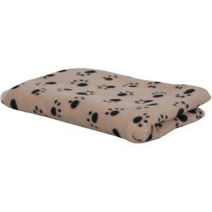 Hundezubehör - Hundedecke - beige - 140 x 100 cm