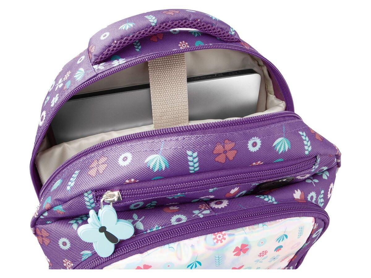 Bild 15 von TOPMOVE® Kinder Rucksack, 460 g, 16 L Fassungsvermögen, atmungsaktiv