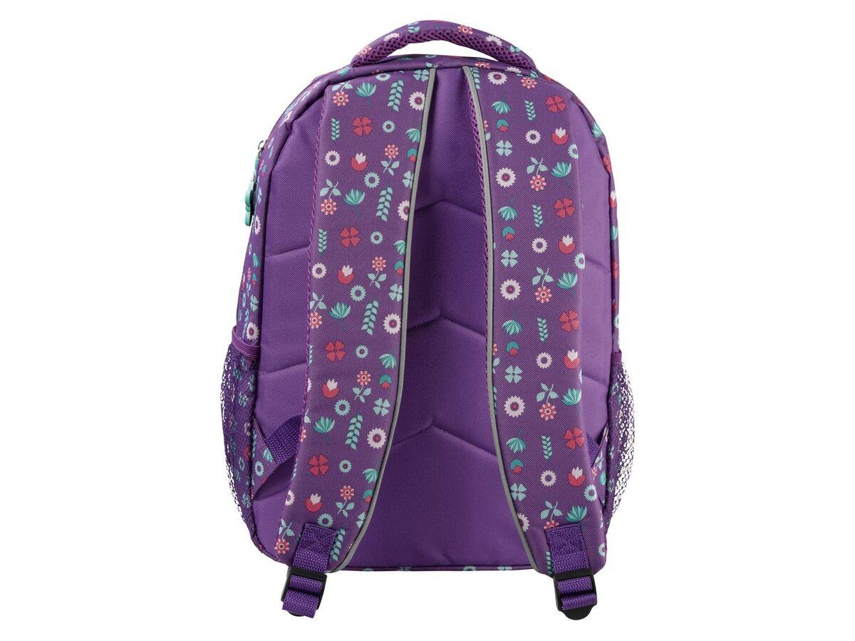 Bild 17 von TOPMOVE® Kinder Rucksack, 460 g, 16 L Fassungsvermögen, atmungsaktiv
