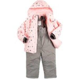 COOL CLUB Baby Schneeanzug 2 Teile 74