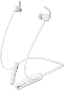 WI-SP510W Bluetooth-Kopfhörer weiss