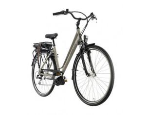 Adore Pedelec E-Bike Damen Trekkingrad 28'' OPTIMA DELUXE