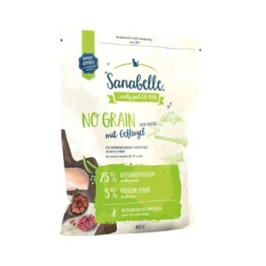 Sanabelle No Grain 400g