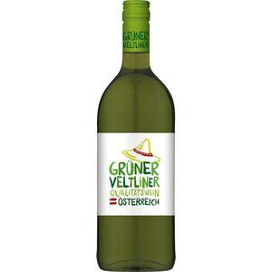Heuriger Grüner Veltliner 11,0 % vol 1 Liter