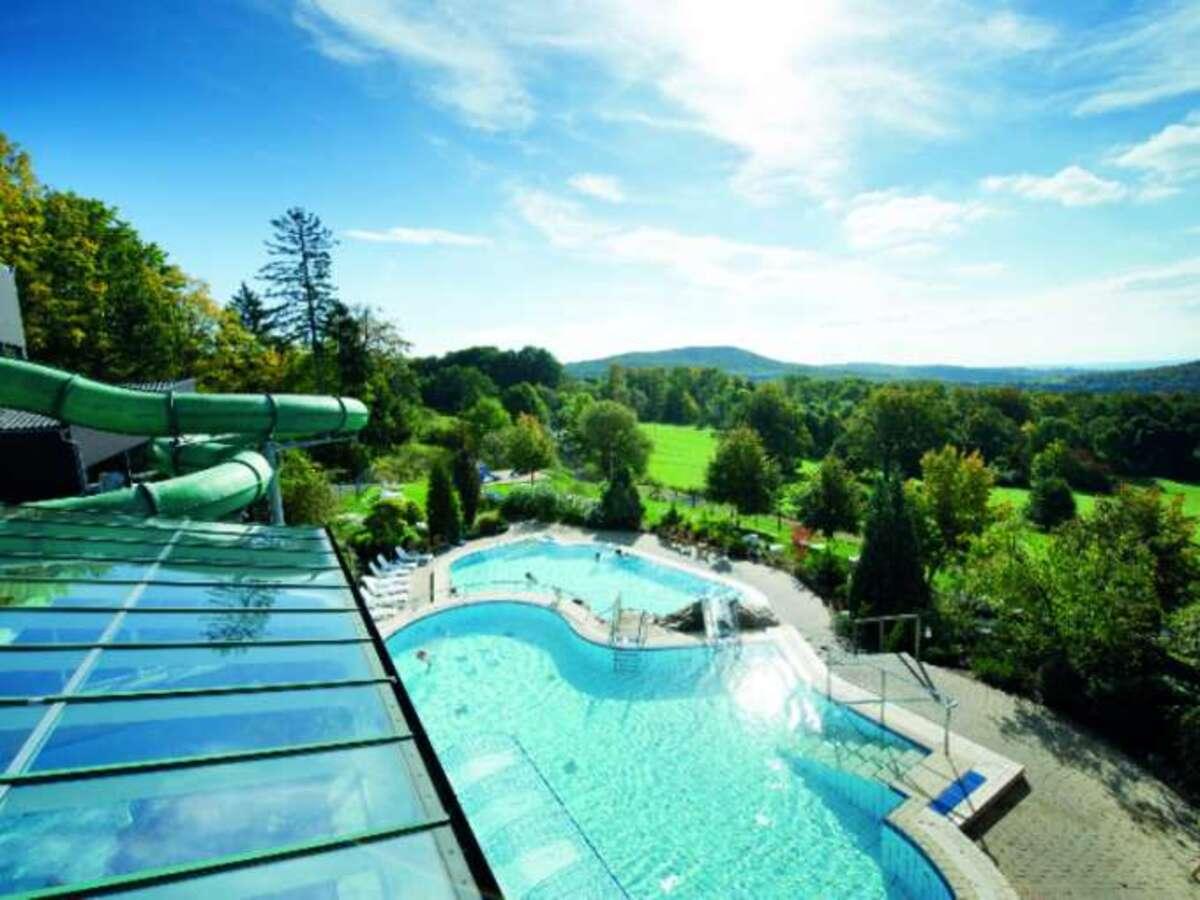 Bild 1 von Rhön Park-Hotel