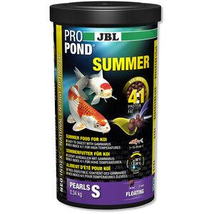 JBL ProPond Sommerfutter für Koi S 0,34kg