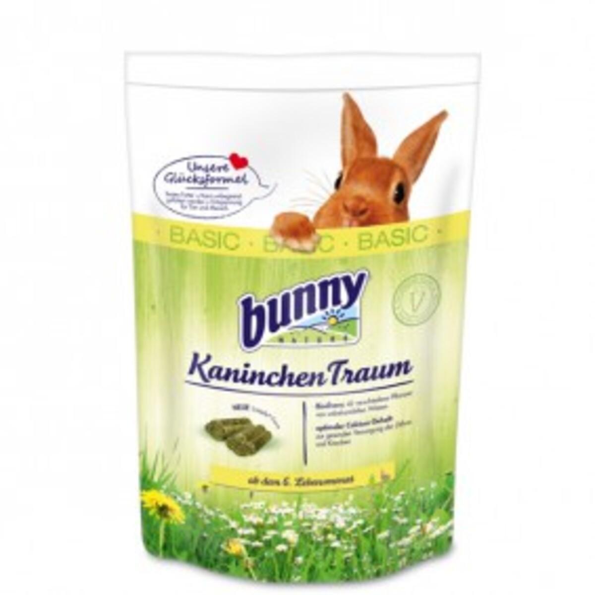 Bild 3 von Bunny KaninchenTraum basic 4kg