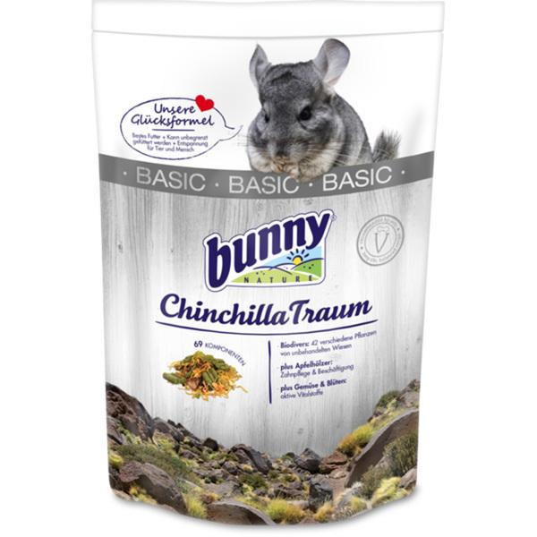 Bunny ChinchillaTraum basic 3,2kg