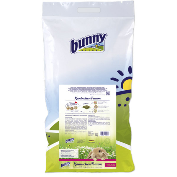 Bunny KaninchenTraum young 4kg
