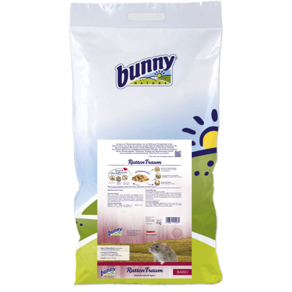 Bunny RattenTraum Basic 4kg