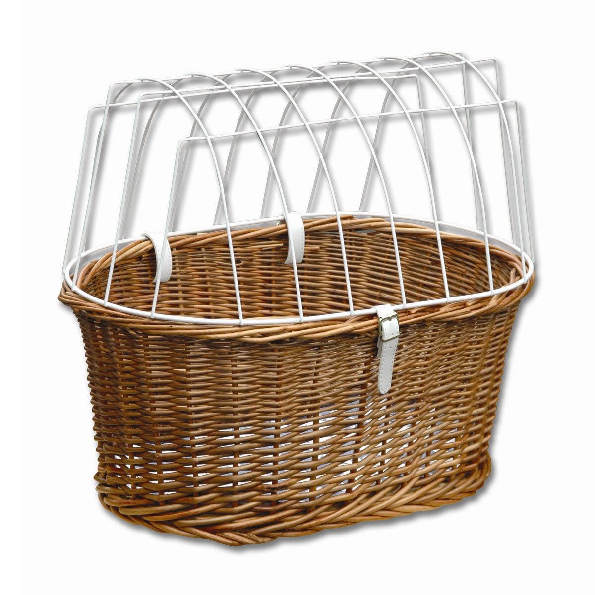 Bild 1 von Aumüller Fahrradkorb für Rahmenmontage