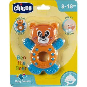 Chicco - Rassel Ben der Bär