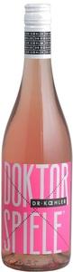 Dr. Koehler Doktor Spiele Rosé Qualitätswein 2019 0,75 ltr