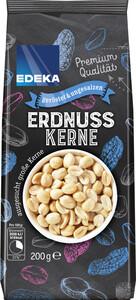 EDEKA Erdnuss Kerne geröstet & ungesalzen 200 g