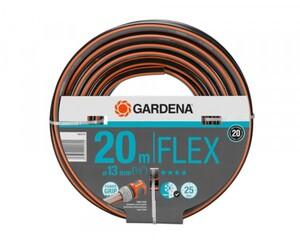 Gardena Schlauch Flex Comfort Ø 12,7 mm (1/2''), 20 m