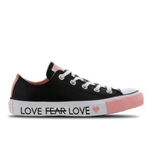 Converse Chuck Taylor All Star Love The Progress Low Top - Grundschule Schuhe