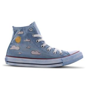 Converse Chuck Taylor All Star Moon Tales - Damen Schuhe
