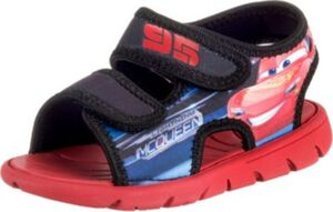 Disney Cars Sandalen  schwarz Gr. 30 Jungen Kinder