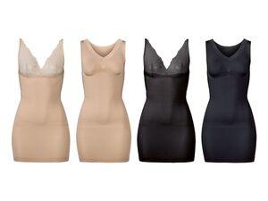 ESMARA® Formunterkleid Damen, Seamless, eingestrickte Stützzonen, mit Elasthan