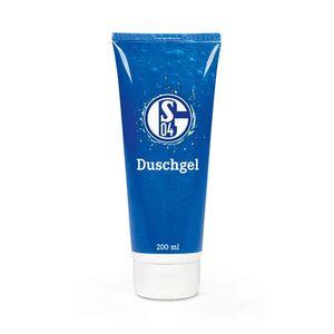 S04 Duschgel 200ml blau mit Logo