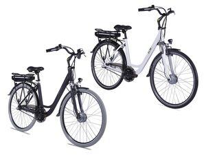 Llobe E-Bike »Metropolitan Joy«, 28 Zoll, 60 - 100 km Reichweite