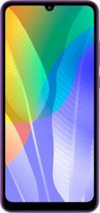 Huawei Smartphone Y6p ,  64 GB, lila