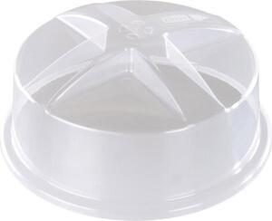 Xavax 00111542 M-Capo Mikrowellenhaube Transparent (diffus)