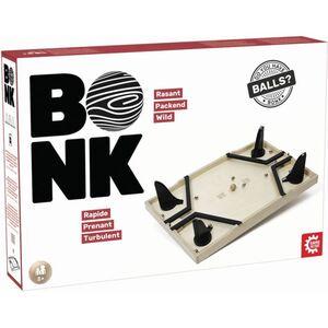 Bonk - Geschicklichkeitsspiel