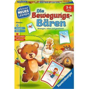 Die Bewegungs-Bären Ravensburger