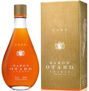Baron Otard Cognac VSOP 0,7 ltr