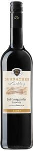 Durbacher Kochberg Spätburgunder Rotwein 2018 0,75 ltr