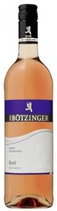 WG Bötzingen Spätburgunder Rosé trocken 2019 0,75 ltr